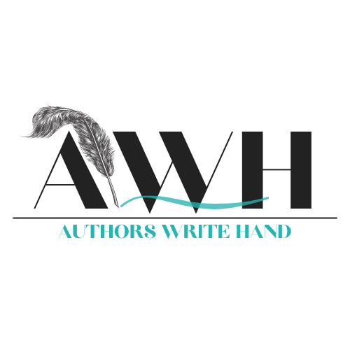 authorswritehand